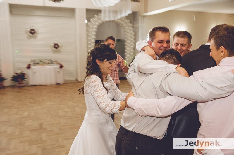 Klaudia i Janusz blog 100